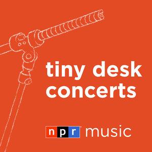 Texas Sheet Cake (&NPR Tiny Deskconcerts)